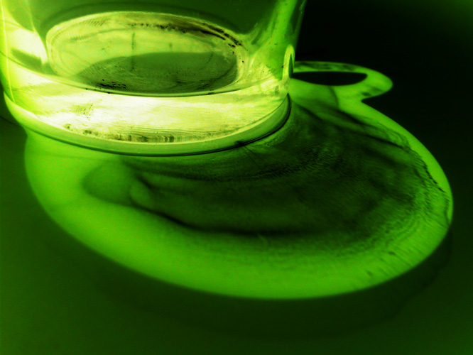 Green Glass: click for previous image