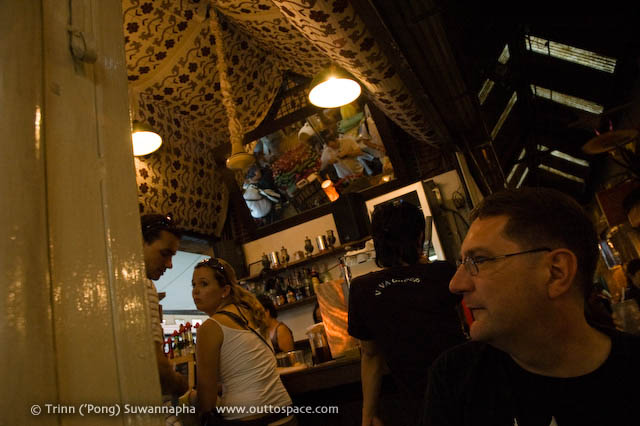 Pub in Chatuchak