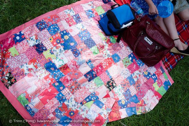 69 Blankets
