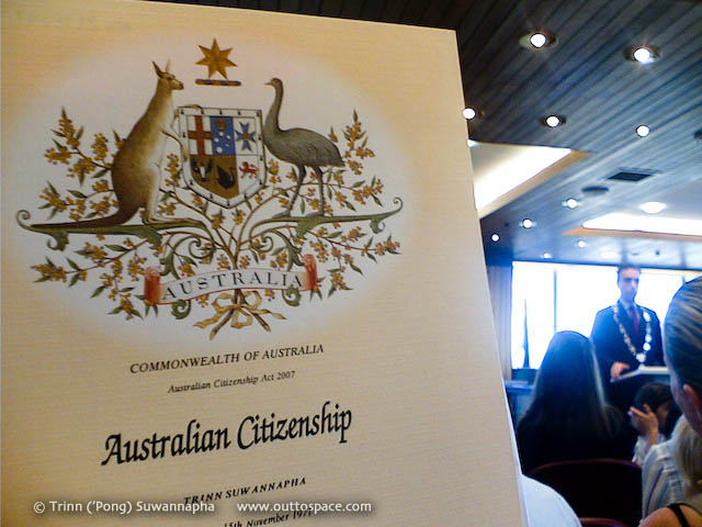 how to get australian citizenship certificate if lost