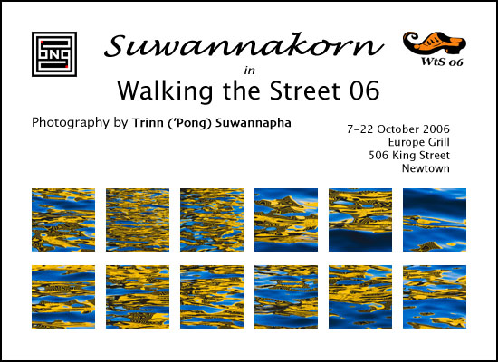 Suwannakorn in Walking the Street 06