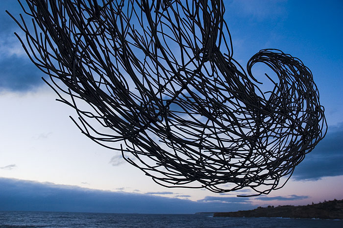 Wind Spiral II