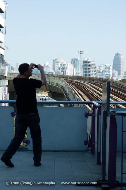 Skytrain speculation