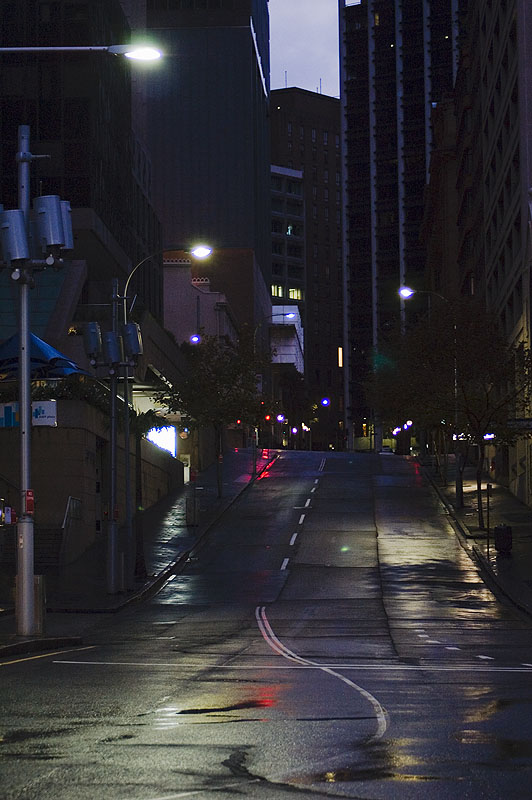 Phillip Street