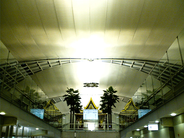 Suvarnabhumi
