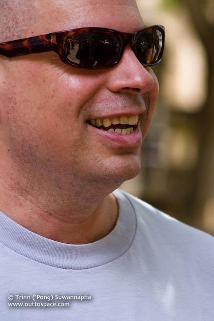 Mark Pesce
