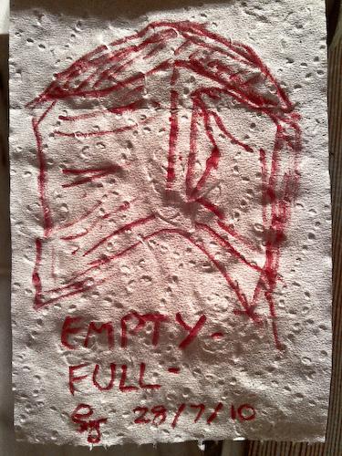 Empty - Full