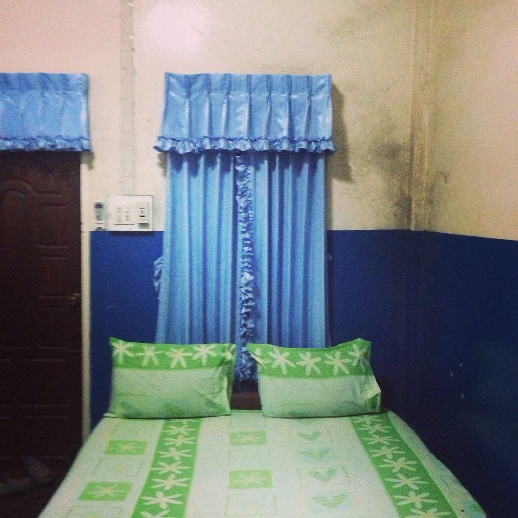 Good Night, Nong Khai