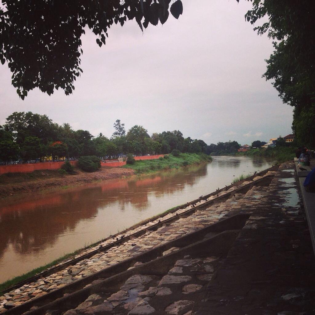 Nana River