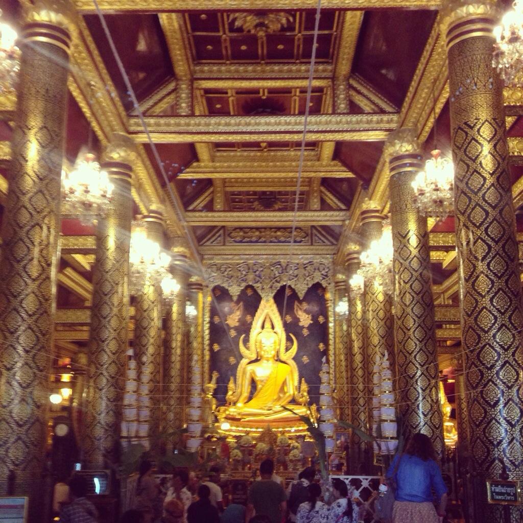 Buddha Chinnarat