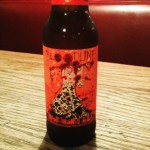 Flying Dog, Bloodline blood orange Ale