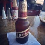 Bohemia Clásica lager (Mexico)
