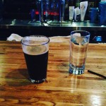 Firestone, Nitro Merlin milk stout