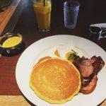 Pancake Brekky