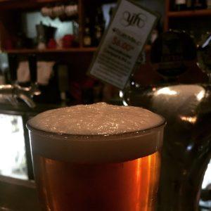 Endeavour pale ale