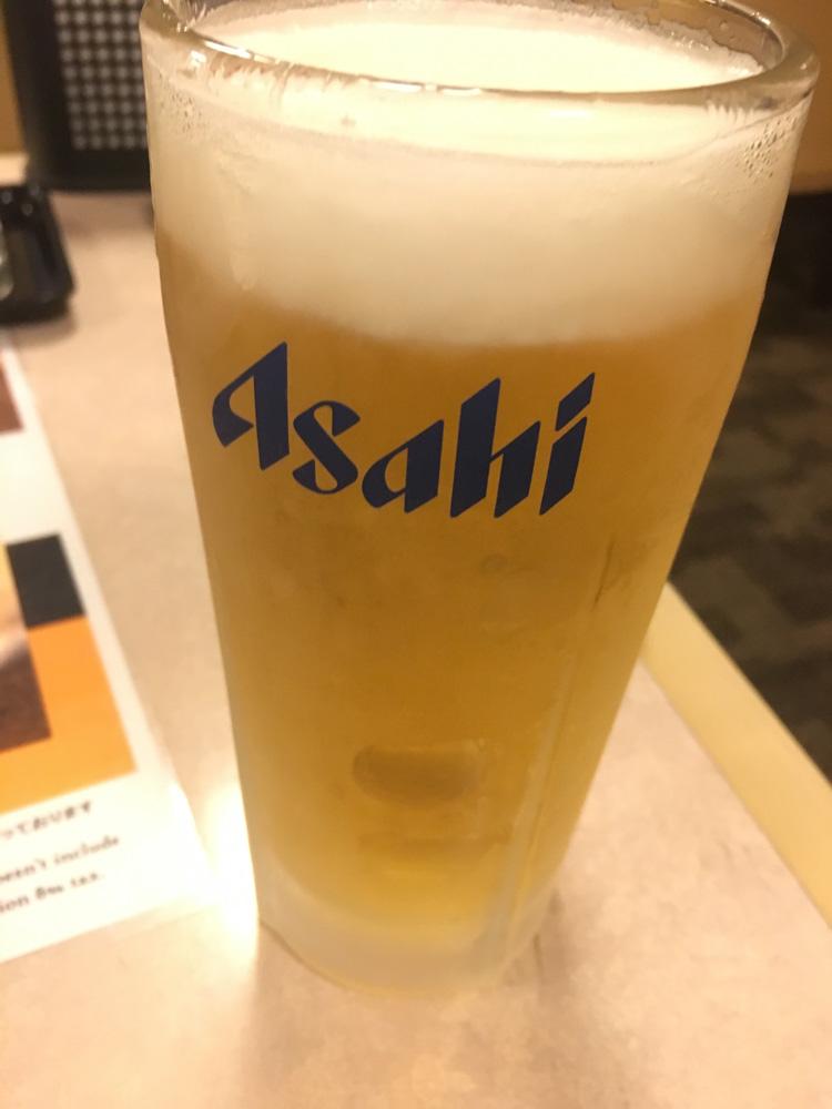 Asahi: Super Dry