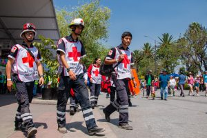 Mexican Red Cross