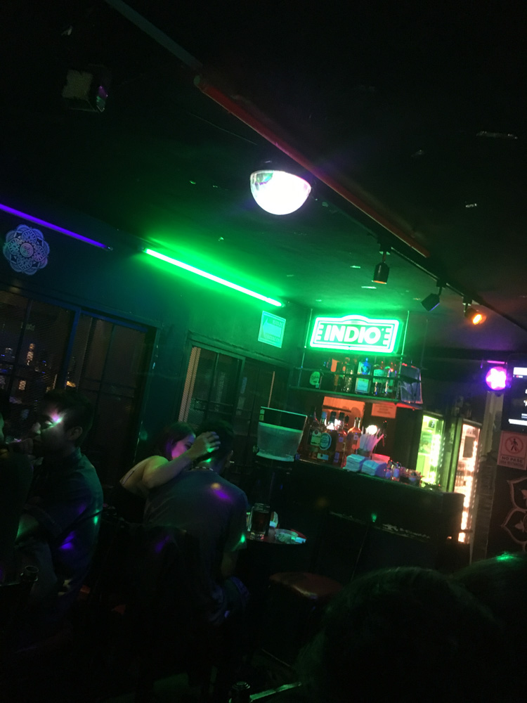 La Bonachela Bar