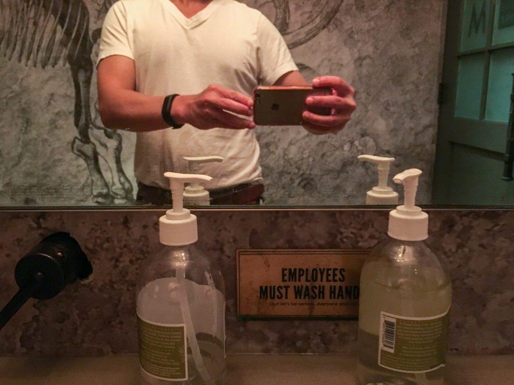Twin Soap