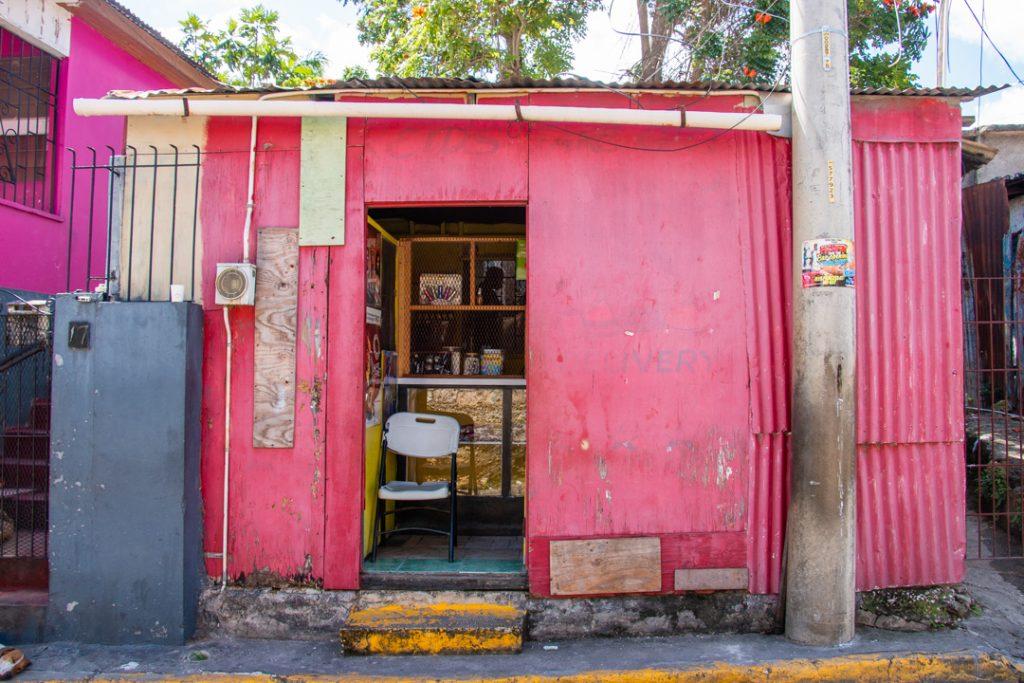 Hot Pink Shop