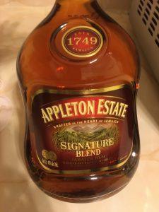 Signature Blend Jamaica Rum