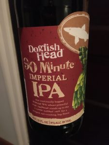 90 Minute Imperial IPA