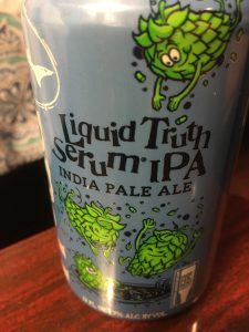 Liquid Truth Serum IPA