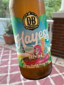 Hayesy IPA