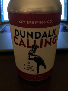 Dundalk Calling Double IPA